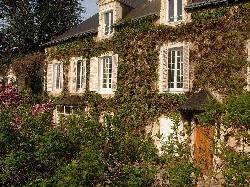 Chambre d'hôtes Manoir Du Vieux Cedre à Blois on
