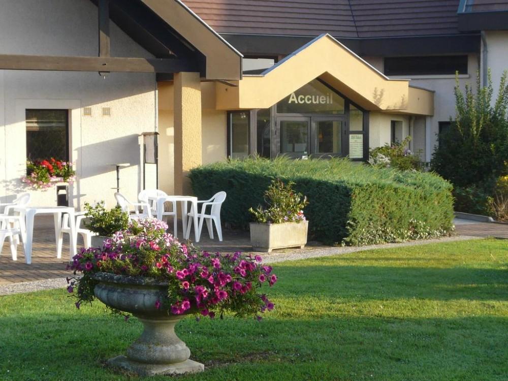 Vernon Casino Restaurant