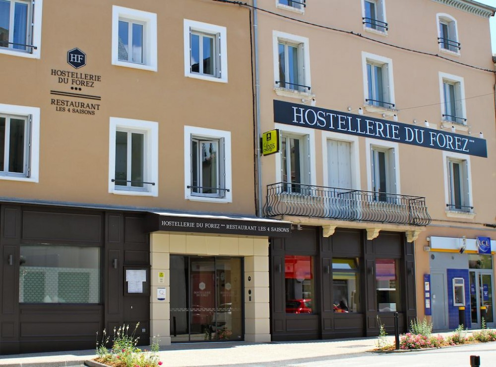 Photo de Hostellerie du Forez
